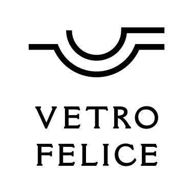 Vetro Felice ロゴ画像